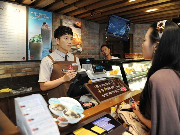 Kinh nghiệm tìm việc làm Hàn Quốc